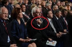 Хърватия президент