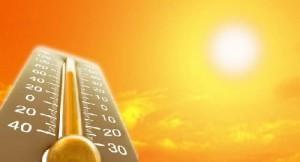 предпазване от топлинен удар