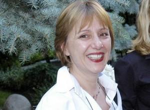 Анна Мария Тонкова