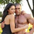Биляна Йотовска и любимя