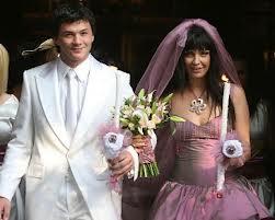Жени Калканджиева сватба