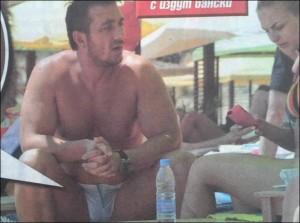 Константин бански