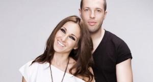 Алекс Раева и Дончо