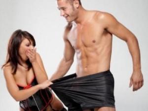 ерекция мъжете