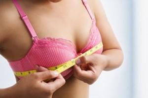естествено увеличаване на бюста