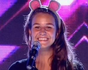 Мила дъщеря Ваня Щерева