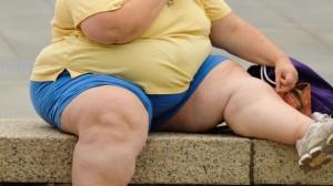 затлъстяване