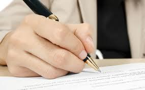 нотариален договор за сделка с автомобил