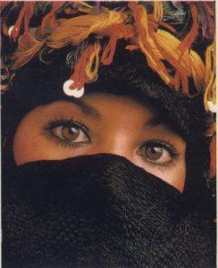 жена от Мароко