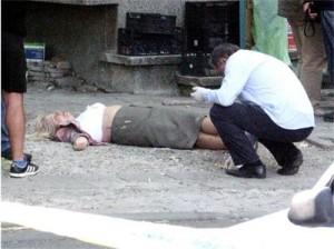 убийство в бургас
