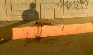 убийство на депутат