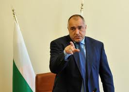 Борисов атака