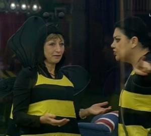 Мира Ваня пчелички