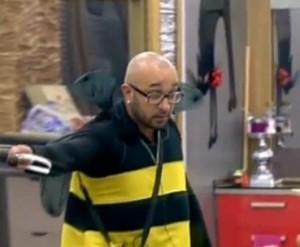 Мишо пчеличка
