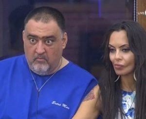 Павел и Лияна опулени