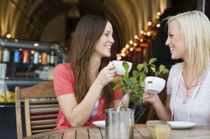 кафе и женско здраве