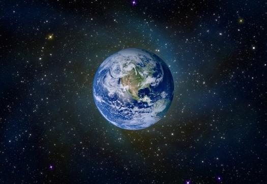 планета земя