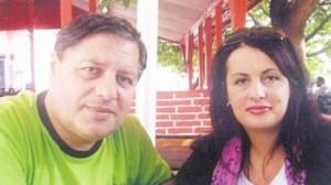 Васко Лазаров и Йорданка