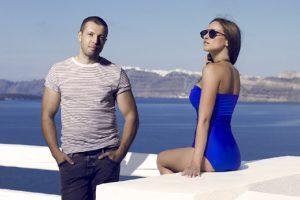 Алекс Раева и Дончо1