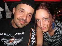 Дичо и Карина