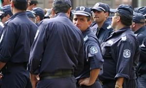 полицейски синдикат