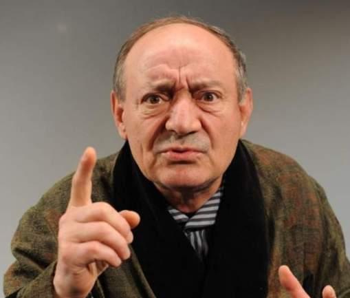 Антон Радичев