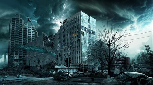 Викингите предрекли унищожителна катастрофа на 22 февруари 2014 г.