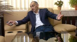 Осъденият на 6 месеца затвор Асен Христов движи частната подслушвателна структура