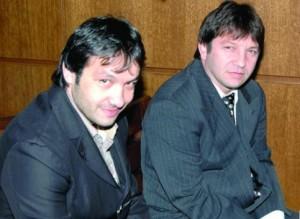 Братята Маргини