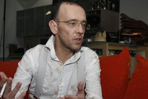 """Дим Дуков живееше на последния етаж на """"Скотис Бутик"""""""