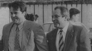 Илия Павлов и Димитър Иванов работят заедно 6 години