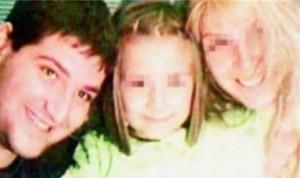 На една от последните си снимки Димитър Стефанов е със сестра си Евелина и племенницата си Венцислава