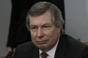 Посланик Джеймс Уорлик