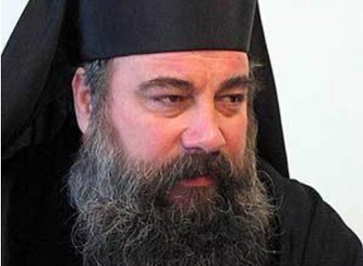 Епископ Борис не се свени да не спазва обета си за целомъдрие