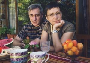 Освен съпруга Иглика Трифонова е и любима режисьорка на мъжа си