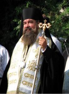 Игуменът на Бачковския манастир Борис е човек на митрополит Николай