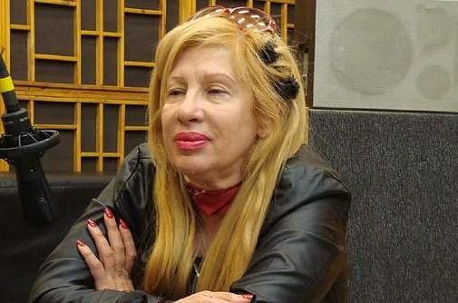 Мария Грубешлиева - Муки
