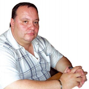 Орлин Тодоров