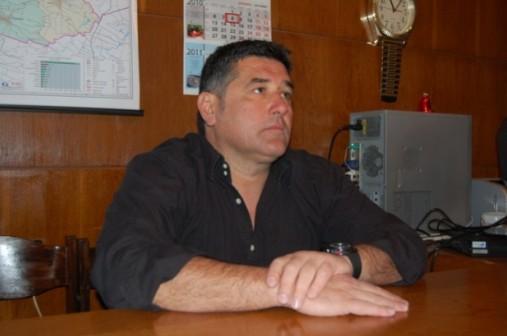 Депутатът Пламен Тачев координира блокадите