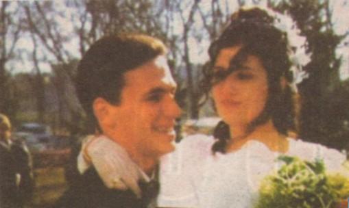 Радостин и Красимира сключват брак, когато той е едва на 21 години