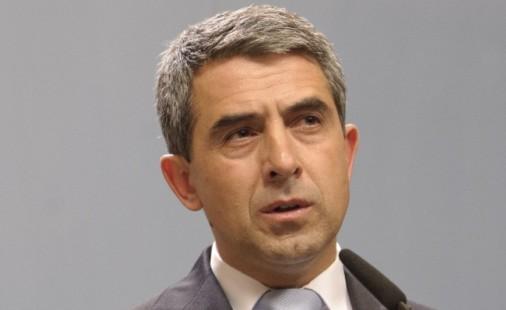 Росен Плевнелиев станал държавен глава с измама