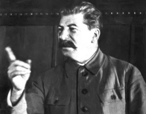 Трябвало Йосиф Висарионович да се спомине, за да се разрешат браковете на руснаци с чужденци