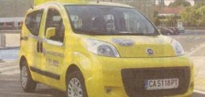 Цецомобилите вече са маскирани като таксита