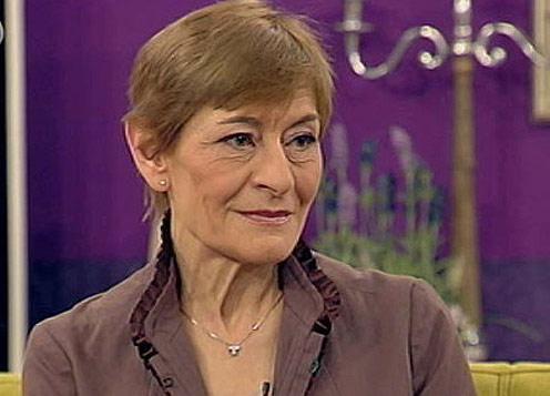Вера Маринова