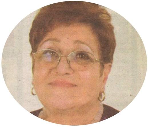 """Книжарката Таня Дилова е уважаван общественик в жк """"Надежда"""""""