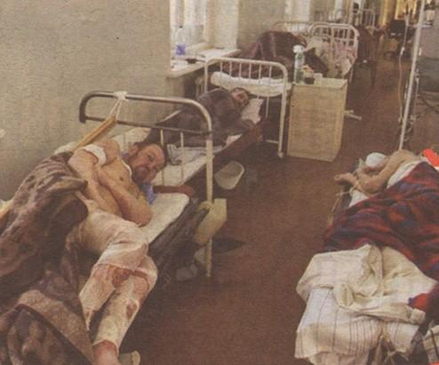 Повечето пациенти умират към 5 сутринта