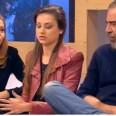 Андрей Слабаков семейство