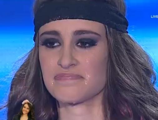Ани сълзи