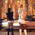 проститутки
