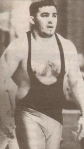 Европейският шампион по борба Стефан Мирославов - Крушата беше застрелян преди 20 години и делото за убийството му беше прекратено по давност през септември 2013 г.